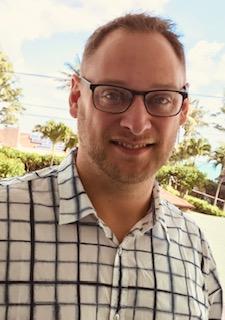 Chris Pinatiello