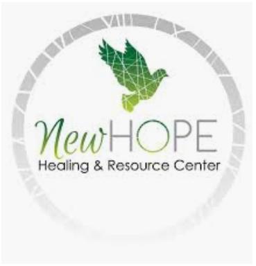 new hope healing logo